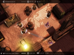 Rodeo's Warhammer 40,000: Deathwatch – Tyranid Invasion launches this week
