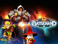 Ex-Fable developers launch card-collecting RPG BattleHand on iOS and Android