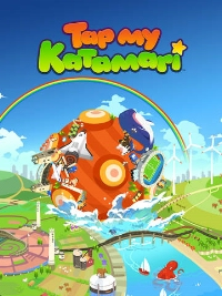 GDC 2016: Tap My Katamari turns the barmy ball-rolling epic into a slick mobile clicker