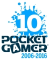 Pocket Gamer 10th Anniversary – Are the best of the best still the best?