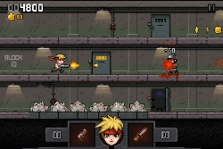 Review: Joan Mad Run – How does it compare to Jetpack Joyride, Subway Surfers, and more?