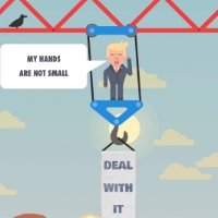 6 games a Trump supporting gamer like Palmer Luckey would love
