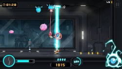 The Bug Butcher brings alien-blasting action to mobile on October 20th