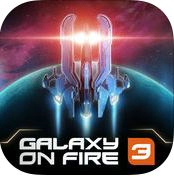 App Army Assemble: Galaxy on Fire 3 – Manticore